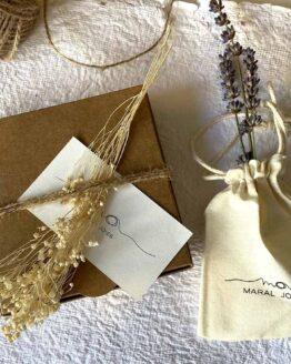 Maraljoies - Packaging