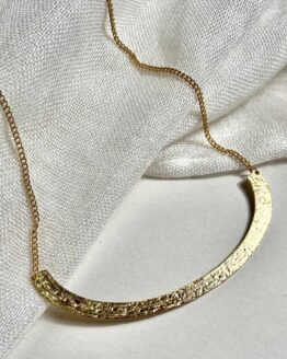 Maraljoies - Collar dual mínimal